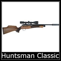 Daystate Huntsman Classic Spare Parts