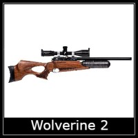 Daystate Wolverine 2 Spare Parts