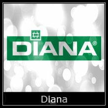 Diana Air Rifle Spares Logo