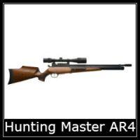 Evanix Hunting Master AR4 Air Rifle Spare Parts