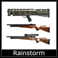 Evanix Rainstorm Spare Parts