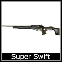 FX Super Swift Air Rifle Spare Parts