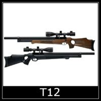 FX T12 Air Rifle Spare Parts