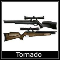 FX Tornado Air Rifle Spare Parts