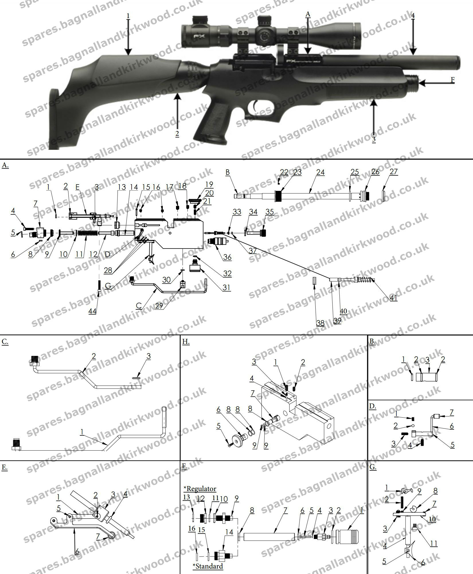 Pellet Gun Diagrams Schematics Schematic Circuit Diagram Together With Stun Circuits Free Air Exploded All Kind Of Wiring U2022 Shotgun Parts