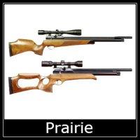 Falcon Prairie Spare Parts