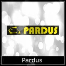 Pardus Air Rifle Spares Logo