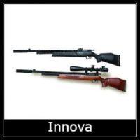 Sharp Innova Air Rifle Spare Parts