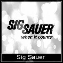 Sig Sauer Air Rifle Spares Logo