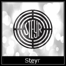 Steyr Air Rifle Spares Logo