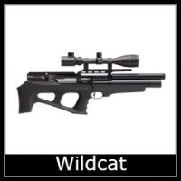 fx Wildcat air rifle spare parts