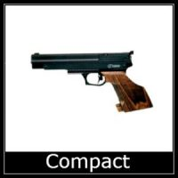 Gamo Compact Air Pistol Spare Parts