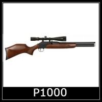 Diana P1000 Air Rifle Spare Parts