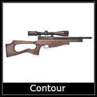 Brocock Contour Air rifle Spare Parts