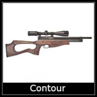 Brocock Contour Air rifle Spare Parts