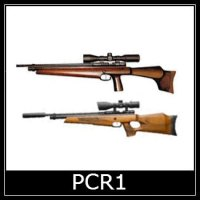 AGS PCR1 Air Rifle Spare Parts