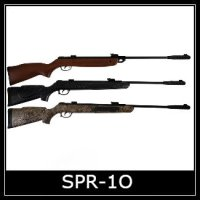 AGS SPR-10 Air Rifle Spare Parts