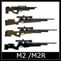 Ataman M2 M2R Air Rifle Spare Parts