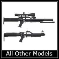 Gunpower Spare Parts