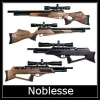 JKhan Noblessse Air Rifle Pump Spare Parts