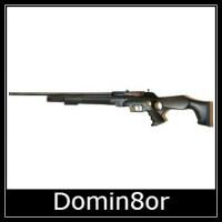Logun Dominator Domin8or Air Rifle Spare Parts