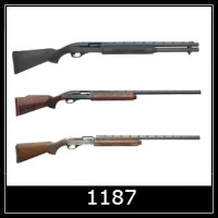 Reminton 1187 Shotgun Spare Parts