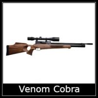 Webley Venom Cobra Air Rifle Spare Parts