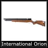 Airforceone International Orion Spare Parts