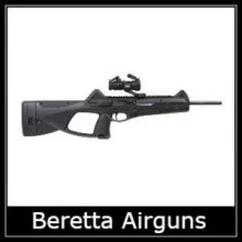 Beretta Airguns Spare Parts