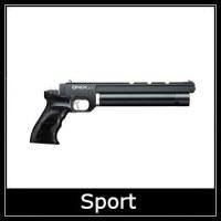Onix Sport Air Pistol Spare Parts