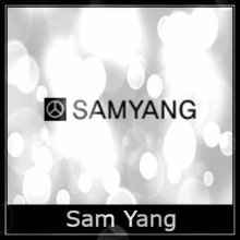 Samyang Air Rifle Spares Logo
