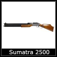 Samyang Sumatra 2500 Airgun Spare Parts