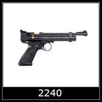 Crosman 2240 Airgun Spare Parts