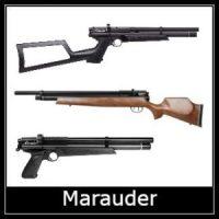 Crosman Marauder Air Rifle Spare Parts