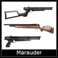 Crosman Marauder Air Rifle Spare Parts