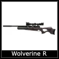 Daystate Wolverine R Spare Parts