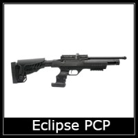 Webley Eclipse PCP Air Rifle Spare Parts