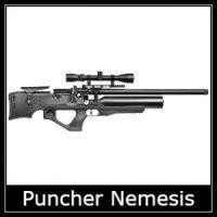 Kral Puncher Nemesis Spare Parts