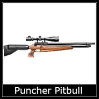 Kral Puncher Pitbull NP02 Spare Parts