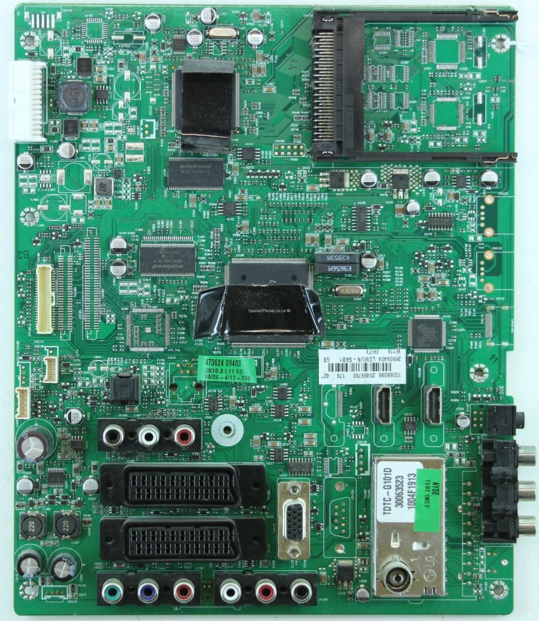 Hitachi Tv Spare Parts Uk 17pw26 4 Circuit Diagram Reviewmotors Co