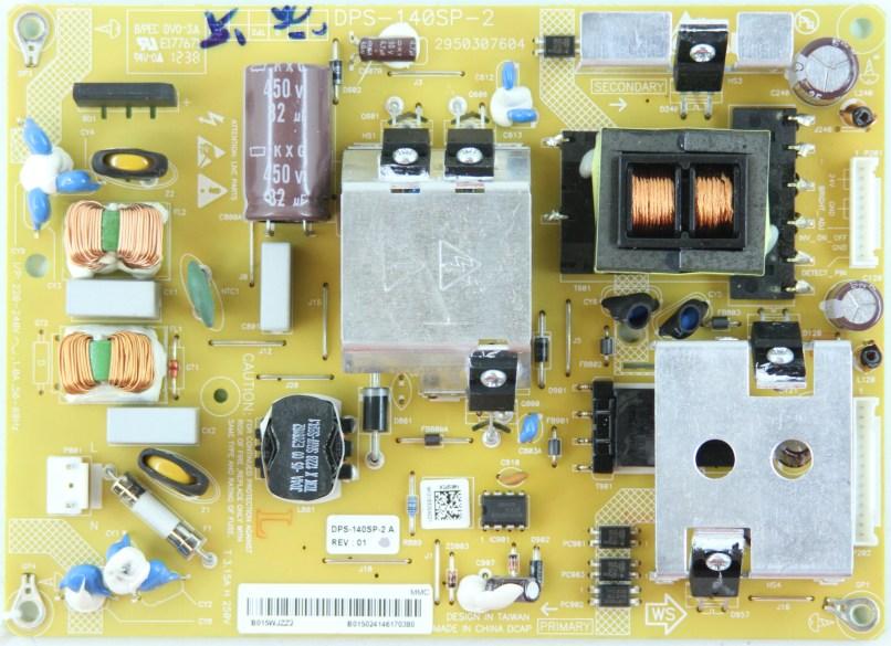 Sharp Lc 32le244e Psu Dps 140sp 2 2950307604 B015wjzz2