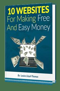 Free Ebooks - Spare Time Income Streams