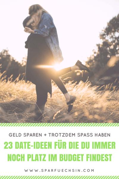 23 Date-Ideen für die Du immer Platz im Budget hast