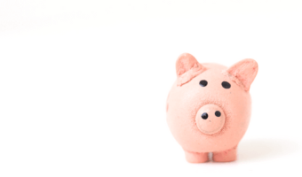 Kleingeld und Kleinstbeträge - über runde Summen und leere Geldbeutel