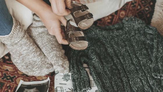 Schwanger? Diese 5 Dinge solltest Du jetzt mit Deinem Geld tun