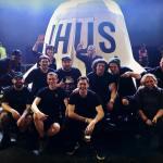 J Hus tour