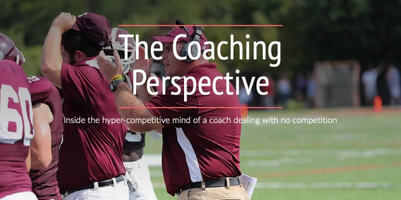 The Coaching Perspective
