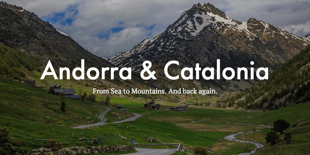 Andorra & Catalonia
