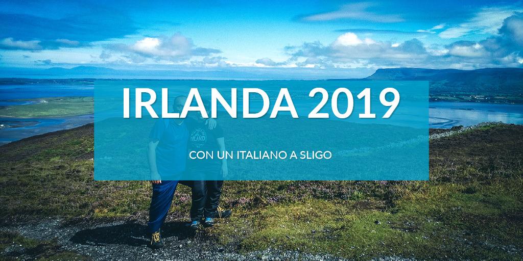 IRLANDA 2019
