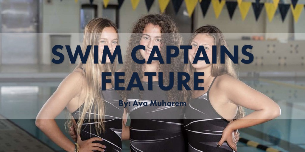 Swim Captains Feature